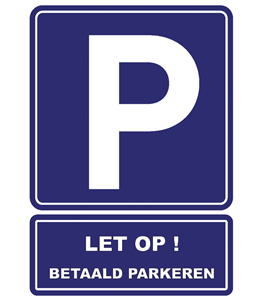 Contact - Parking